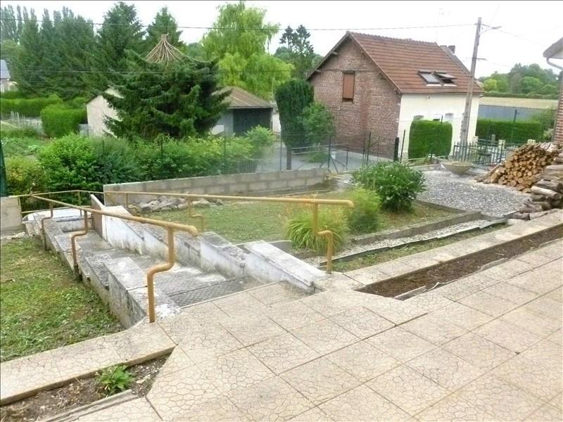Vente maison / villa Peronne 55000€ - Photo 2