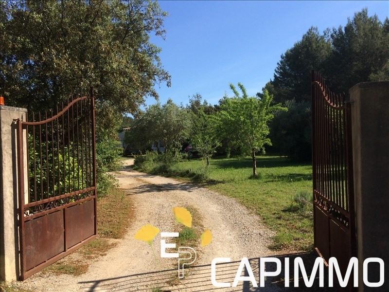 Vente de prestige maison / villa Cornillon confoux 635000€ - Photo 6