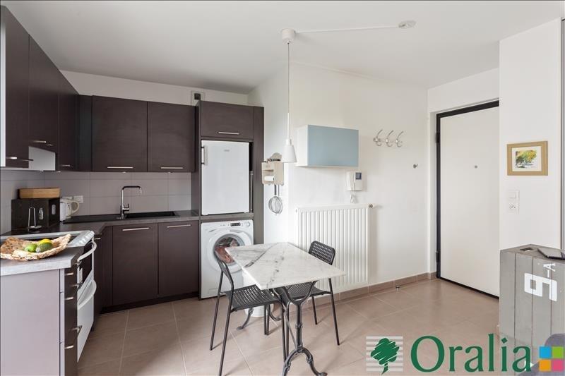 Vente appartement Grenoble 105000€ - Photo 7
