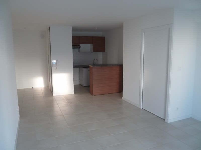 Rental apartment Toulouse 533€ CC - Picture 2