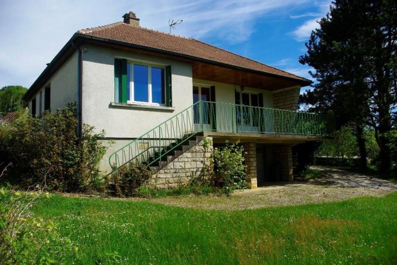 Vente maison / villa Pourrain 115000€ - Photo 15