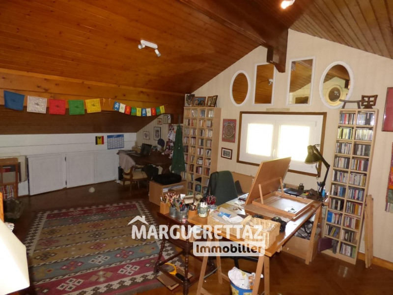 Vente maison / villa Mieussy 425 000€ - Photo 9