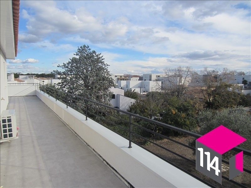 Vente appartement Baillargues 260400€ - Photo 2
