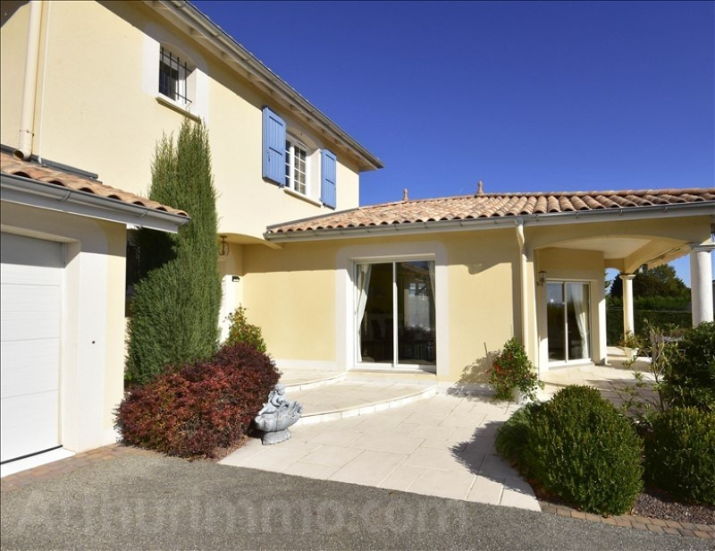 Sale house / villa Sonnay 390 000€ - Picture 1