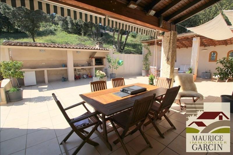 Vente maison / villa Taillades 494000€ - Photo 3