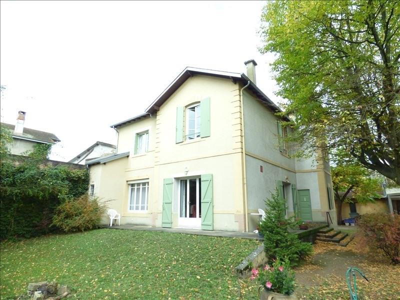Vente maison / villa Moulins 292000€ - Photo 1