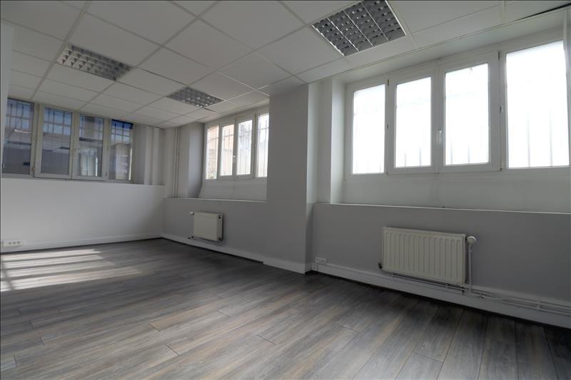Rental office Versailles 2632€ HT/HC - Picture 4