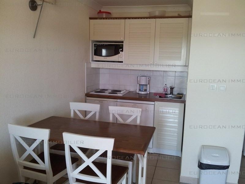 Alquiler vacaciones  apartamento Lacanau-ocean 257€ - Fotografía 1