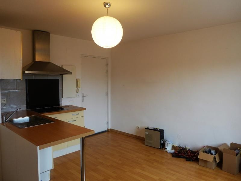 Vente appartement Montigny les metz 68 000€ - Photo 1