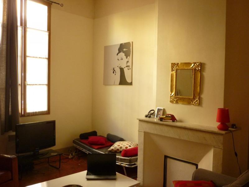 Rental apartment Aix en provence 745€ CC - Picture 4