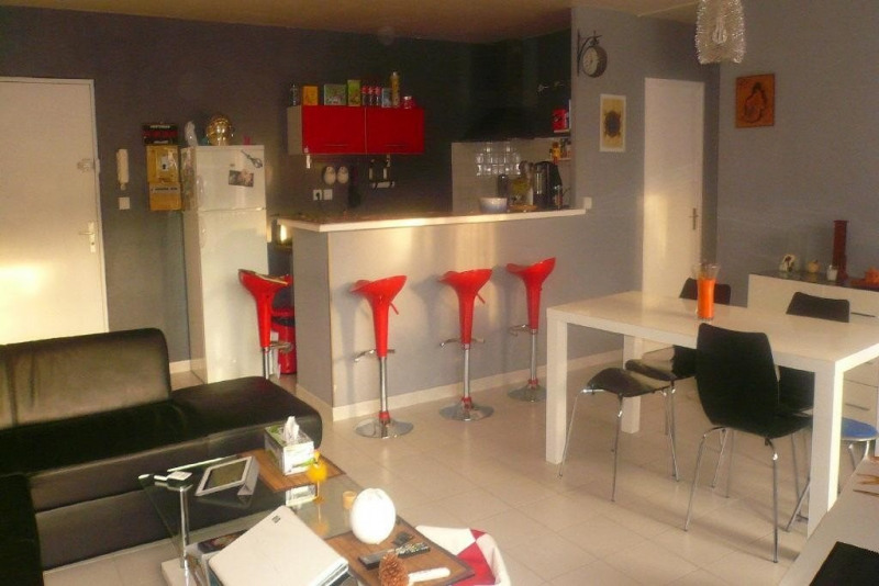 Sale apartment Ste maxime 178 000€ - Picture 1