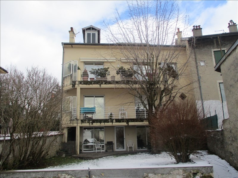 Vente maison / villa Oyonnax 250 000€ - Photo 1