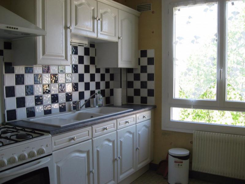 Rental apartment Limoges 510€ CC - Picture 1