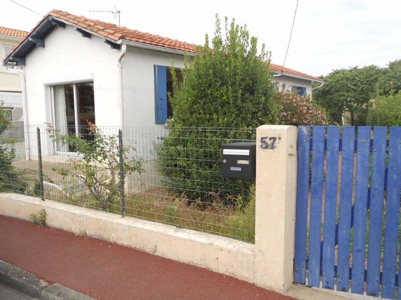 Sale house / villa Royan 183500€ - Picture 1