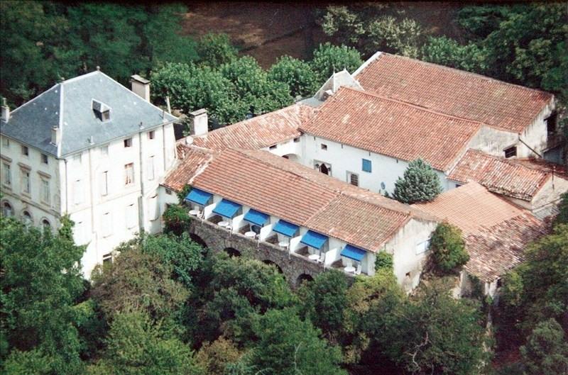 Vente de prestige maison / villa St pons de thomieres 725000€ - Photo 1