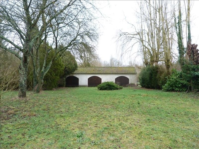 Sale house / villa Secteur champignelles 135000€ - Picture 3
