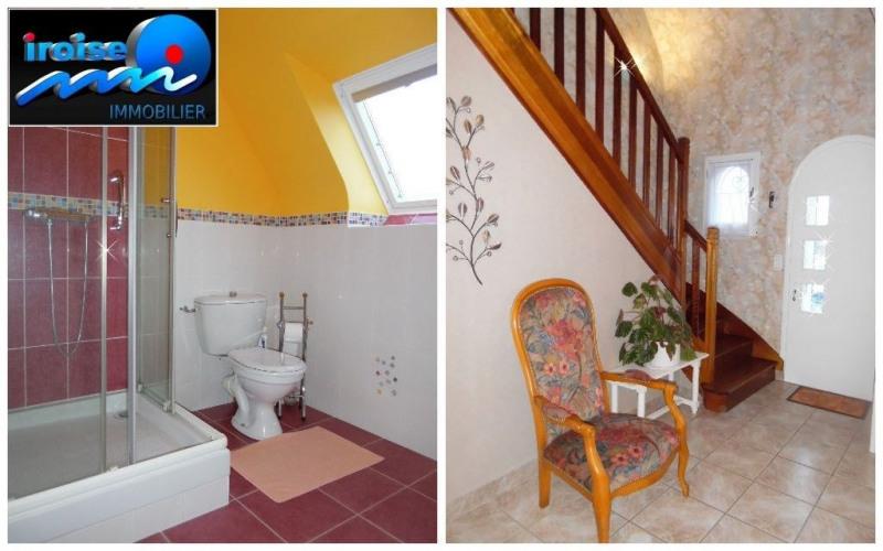 Sale house / villa Locmaria-plouzané 216900€ - Picture 6