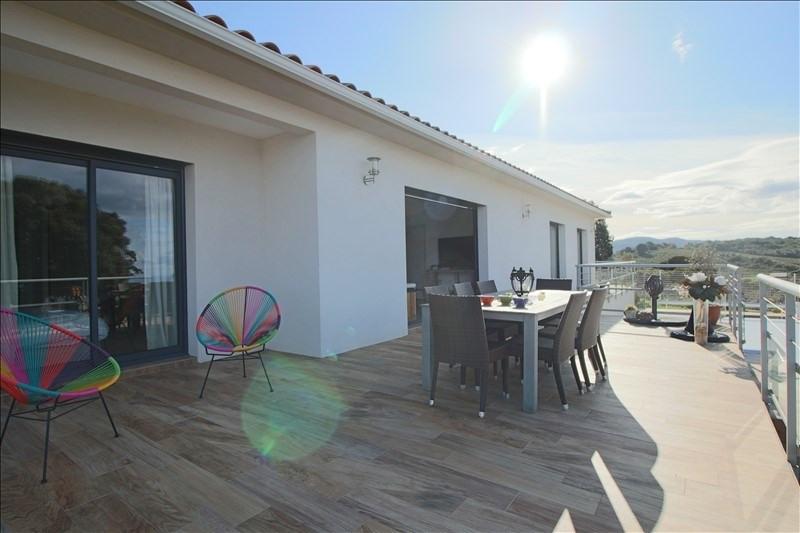 Vente de prestige maison / villa Porticcio 670000€ - Photo 2