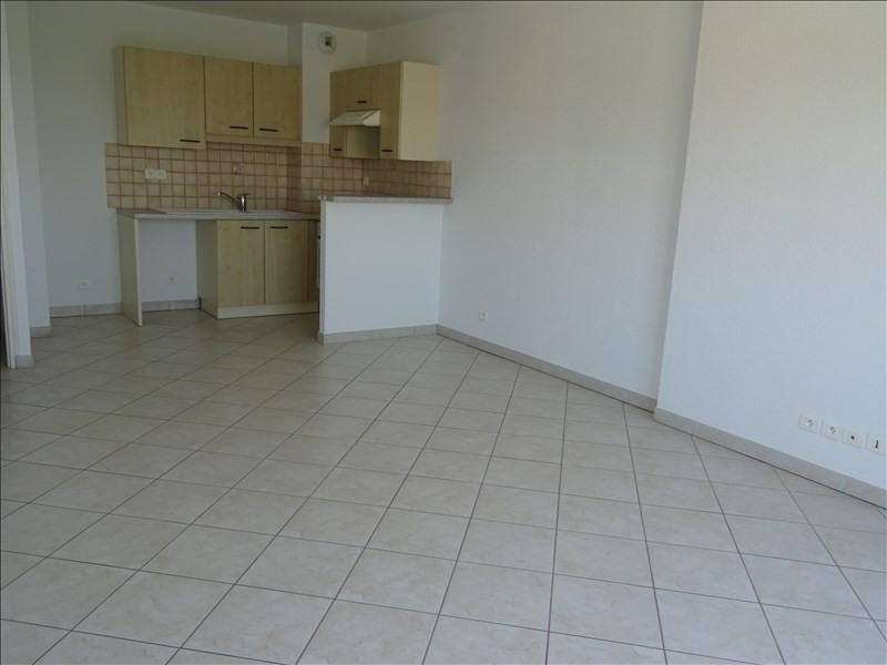 Vente appartement Reignier-esery 230000€ - Photo 3