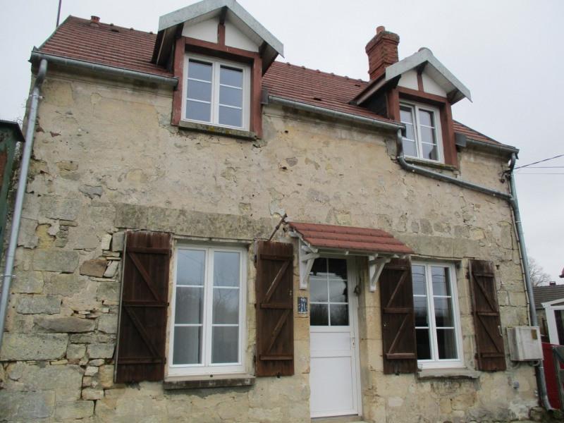Sale house / villa Villers cotterets 121000€ - Picture 1