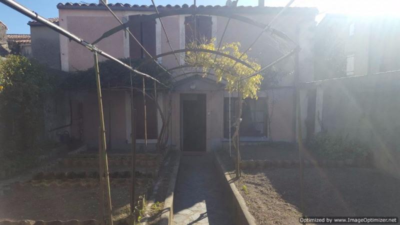 Venta  casa Alzonne 140000€ - Fotografía 2