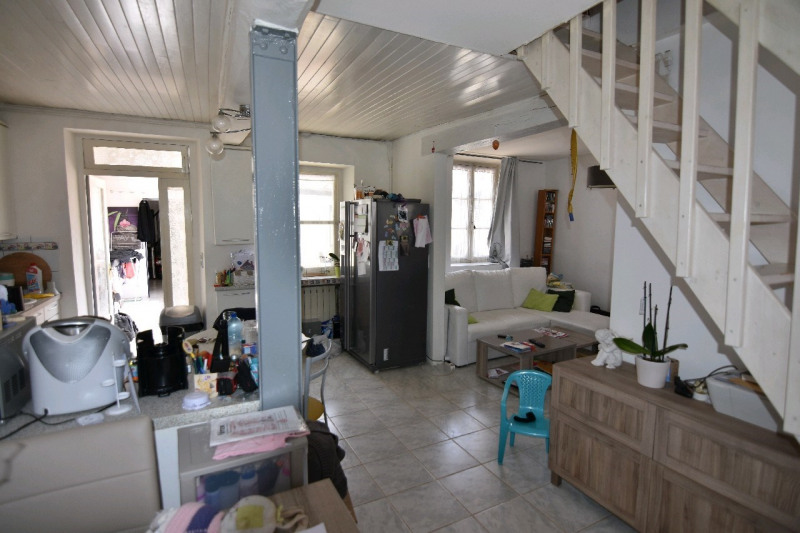 Sale house / villa Neuilly en thelle 197000€ - Picture 6