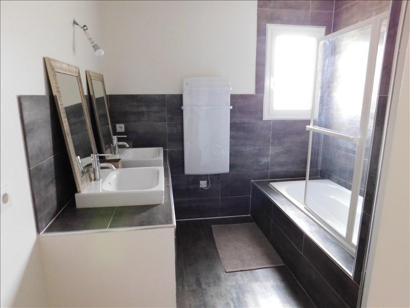Vente maison / villa Pavie 370000€ - Photo 7