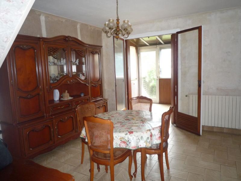 Sale house / villa Verneuil sur seine 253000€ - Picture 2