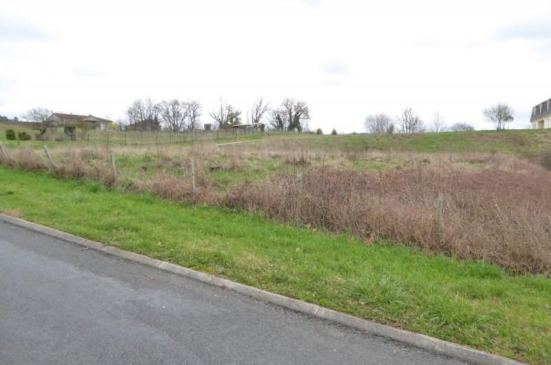 Vente terrain Le lardin st lazare 11500€ - Photo 2