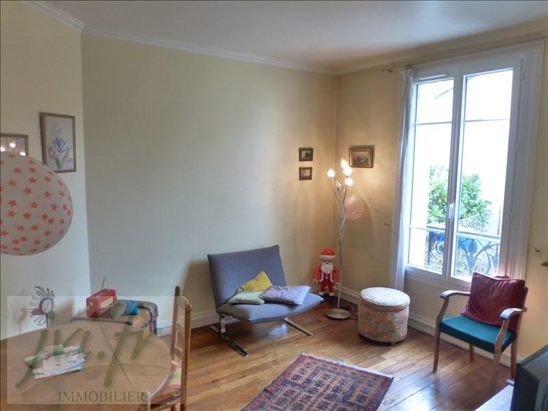 Sale apartment Enghien les bains 275600€ - Picture 2