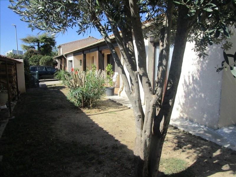 Vente maison / villa Carcassonne 183000€ - Photo 13