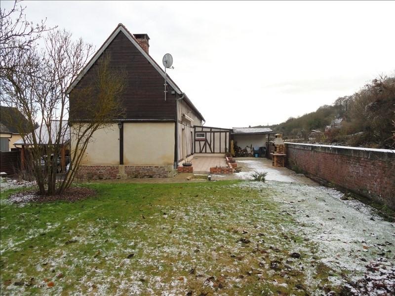Vente maison / villa Beauvais 178000€ - Photo 6
