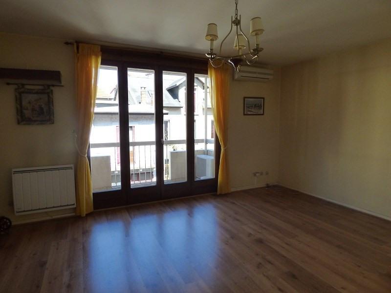 Affitto appartamento Aix les bains 900€ CC - Fotografia 2