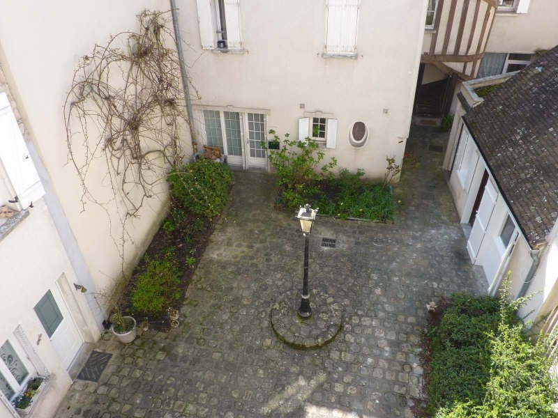 Vente appartement Fontainebleau 350 000€ - Photo 3