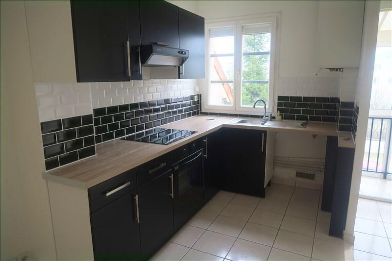 Location appartement Epinay sur orge 850€ CC - Photo 1
