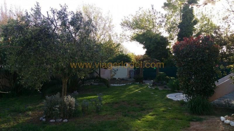 Vendita nell' vitalizio di vita casa Agde 120000€ - Fotografia 2