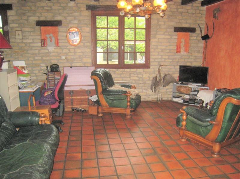 Sale house / villa Conflans sainte honorine 545000€ - Picture 6