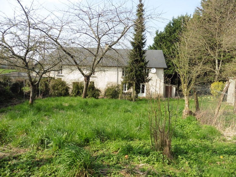 Sale house / villa St sauveur lendelin 128 000€ - Picture 7