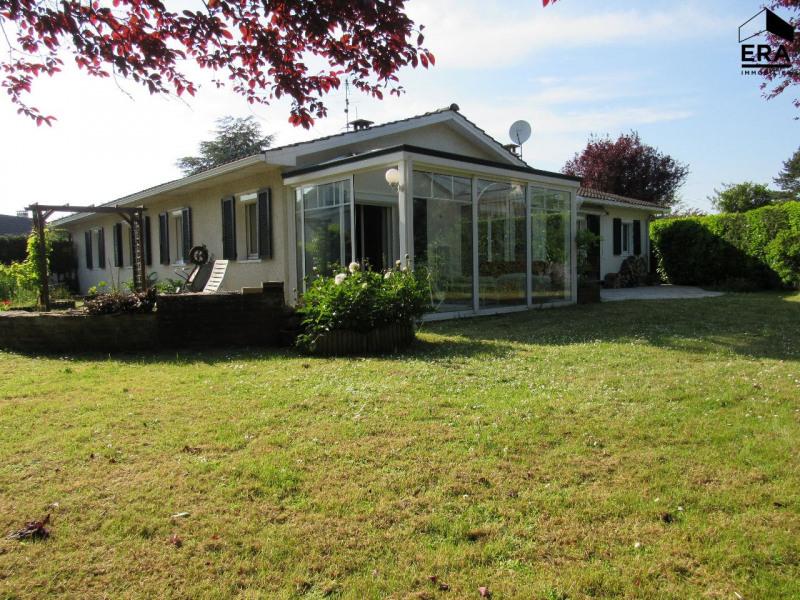 Vente maison / villa Lesigny 445200€ - Photo 1