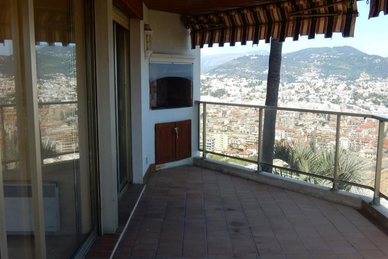 Deluxe sale apartment Nice 570000€ - Picture 10