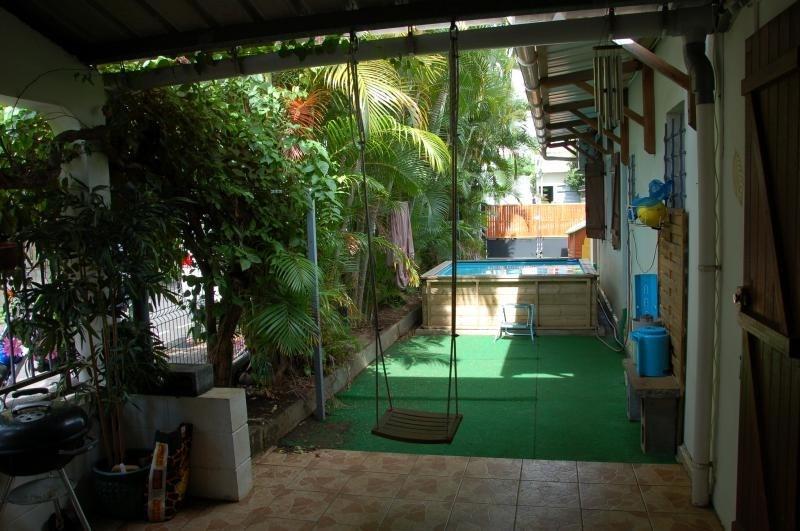 Vente maison / villa Ste clotilde 249000€ - Photo 1