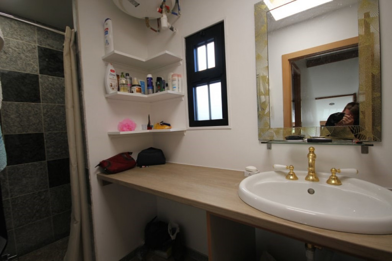 Vente appartement Aubervilliers 314000€ - Photo 2