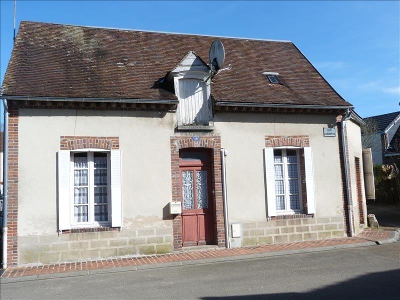 Vente maison / villa Charny oree de puisaye 96400€ - Photo 1