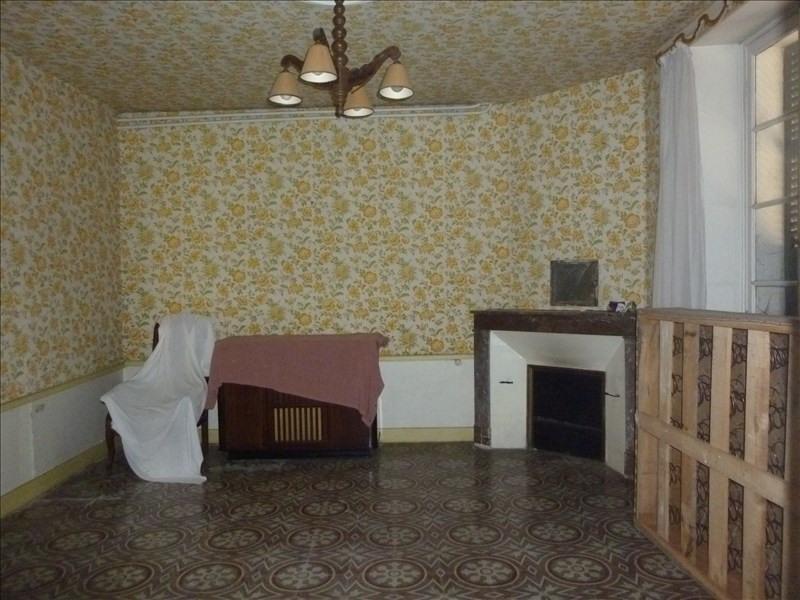 Vente maison / villa Vincelles 112000€ - Photo 10