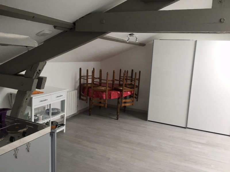 Location appartement Limoges 330€ CC - Photo 3