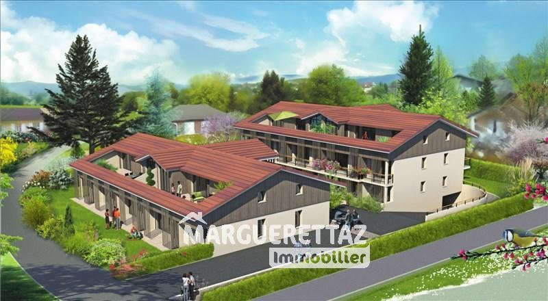 Vente appartement Reignier 175000€ - Photo 1