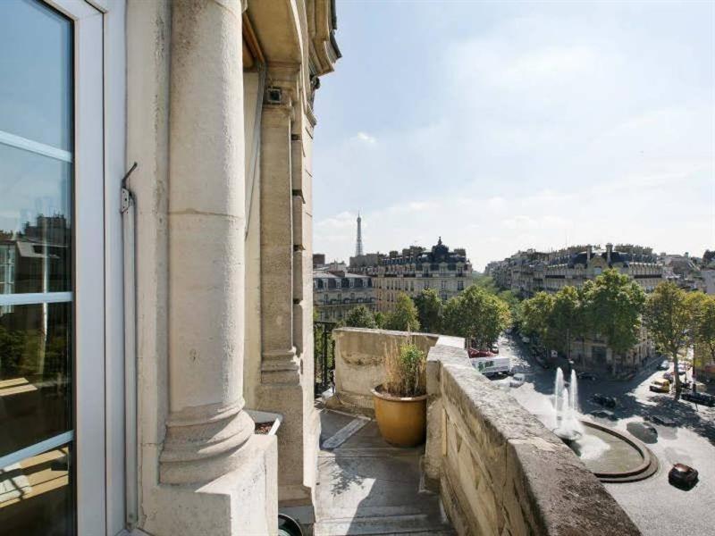Immobile residenziali di prestigio appartamento Paris 16ème 4500000€ - Fotografia 11