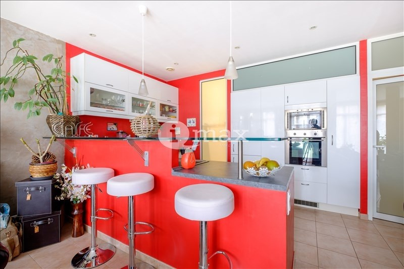 Vente maison / villa Colombes 480000€ - Photo 3