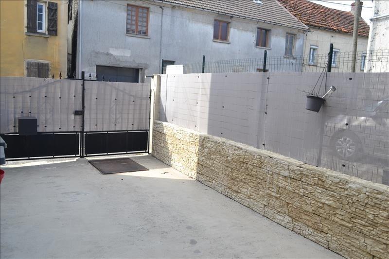 Vente maison / villa Crecy la chapelle 162000€ - Photo 6