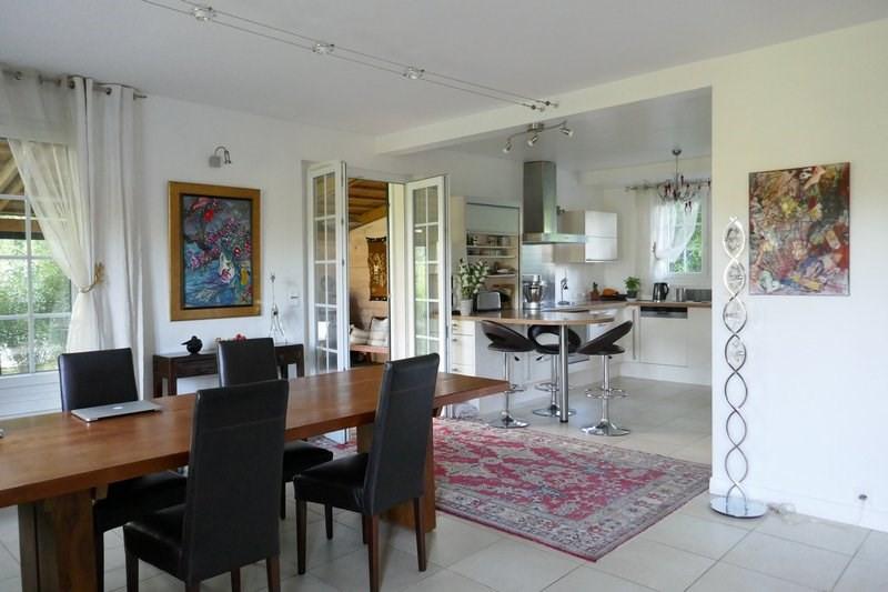 Verkauf von luxusobjekt haus Orgeval 1390000€ - Fotografie 6